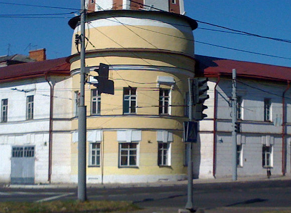 100 деталей Рыбинска