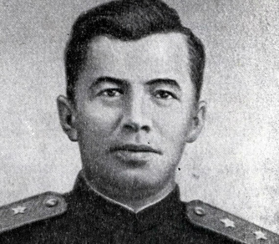 Родился в Рыбинске...
