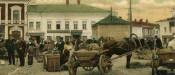 Рыбинск и Первая Мировая война