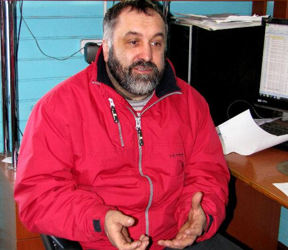 Александр Третьяков, Рыбинск