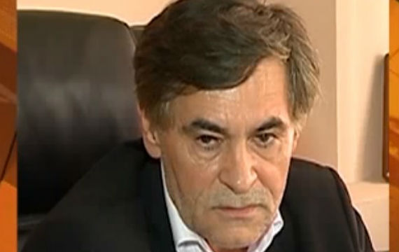 Владимир Иванов, Рыбинск