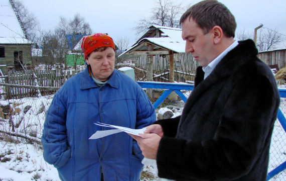 Павел Жемеров, Рыбинск