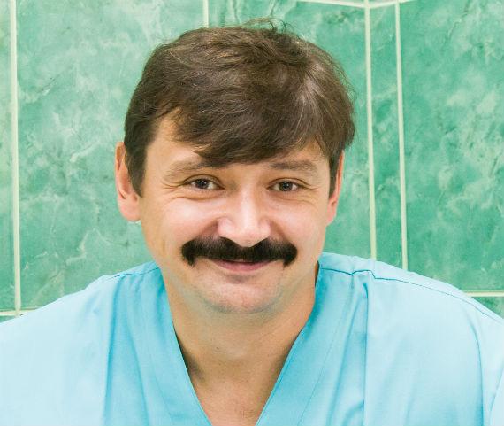Андрей Мерехин