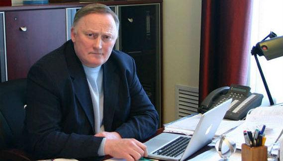 Николай Крундышев