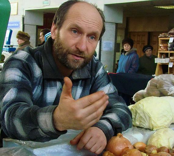Игорь Басков. Рыбинск