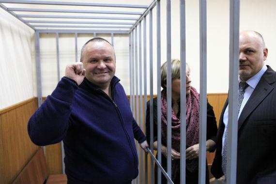 глава Рыбинска Юрий Ласточкин