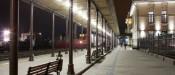 жд вокзал в Рыбинске