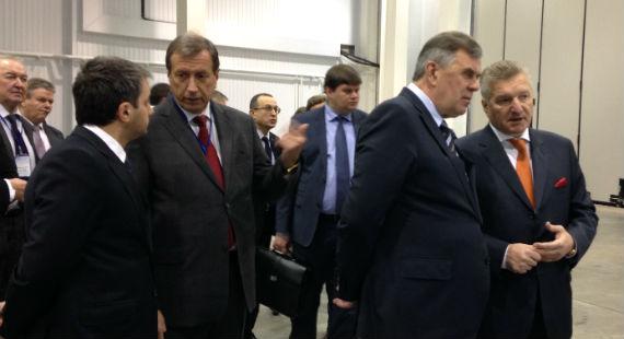 ОДК ГТ Рыбинск
