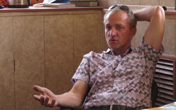 Александр Савельев, Рыбинск