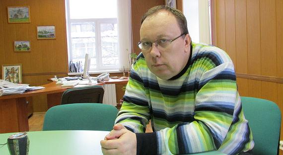 Игорь Варатков, Рыбинск