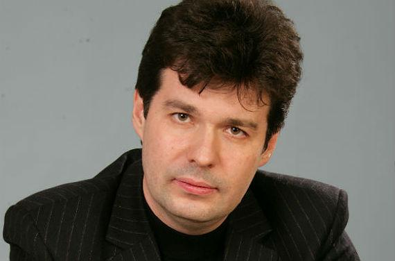 Сергей-Кузенев Рыбинск