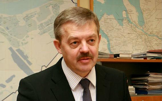 Можейко Леонид Чеславович, Рыбинск