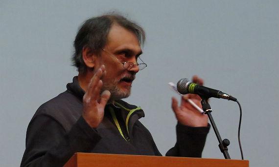 Сергей Чурочкин