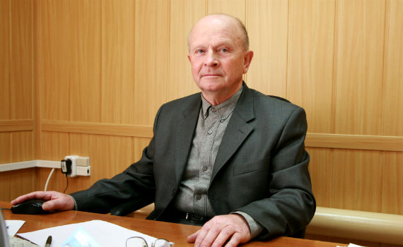 Борис Логинов