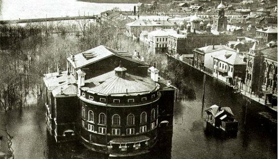 Рыбинск, 1902 год