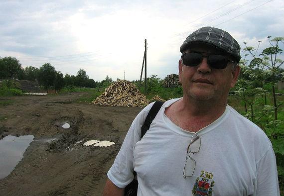 Евгений Балагуров