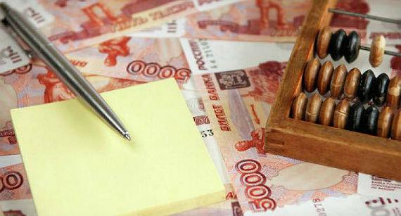 бюджет Рыбинска
