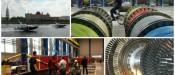 промышленность Рыбинска