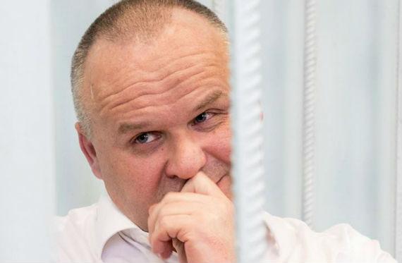 Юрий Ласточкин, Рыбинск