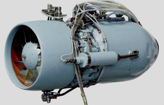 рыбинский двигатель