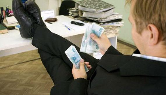 зарплата в Рыбинске