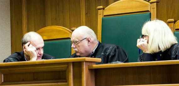 суд над Юрием Дасточкиным