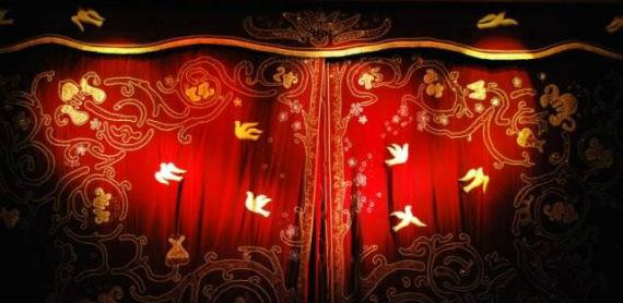 театр кукол, Рыбинск