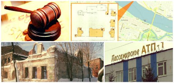 приватизация в Рыбинске