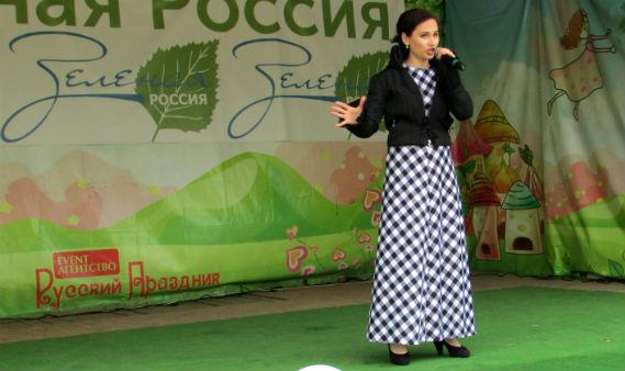 день России в Рыбинске
