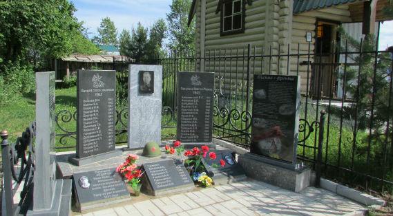 Борис Боднарь, Рыбинск