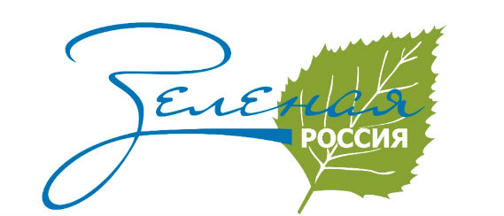 Зеленая Россия в Рыбинске