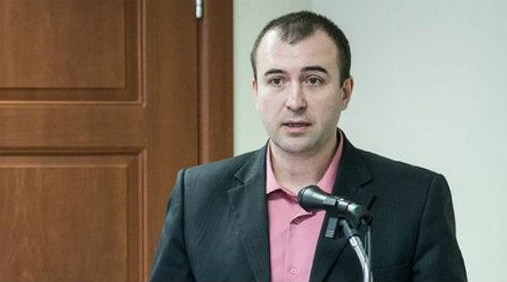 Алексей Рябченков, Рыбинск