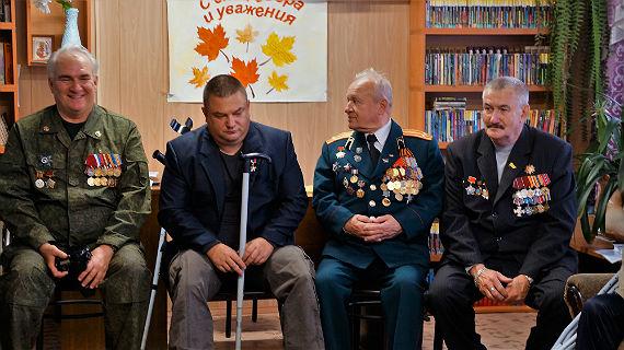 Игорь Ямщиков, Алексей Чагин, Александр Щукин, Александр Мышкарев