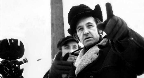 Современник в Рыбинске - памяти Анджея Вайды