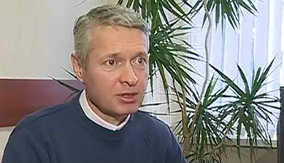 Николай Брядовой, Рыбинск