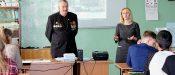 уроки мужества в Рыбинске
