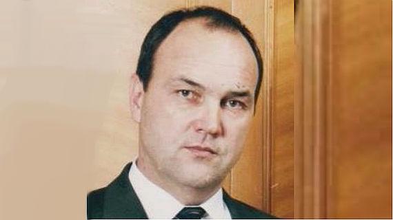 Александр петров МДК Свобода