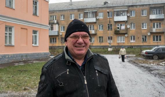 Владимир Александрович Дубровин