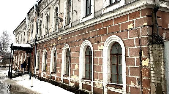 военкомат в Рыбинске