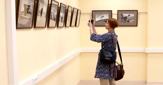фотовыставка в Рыбинске
