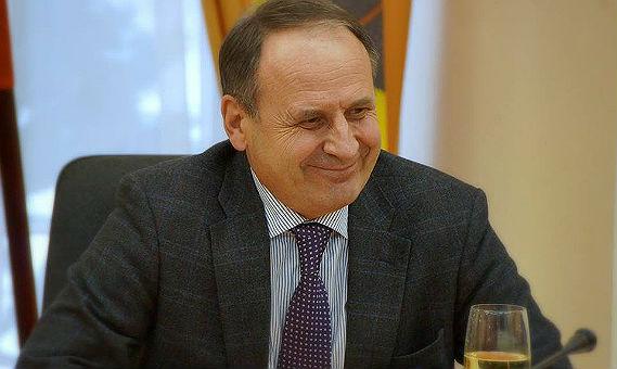 Михаил Боровицкий
