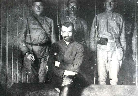 Александр Перхуров