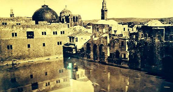 Иерусалим, 1890-1900 годы